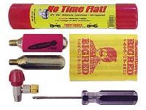Picture of No Time Flat - ATV Tire Repair Kit