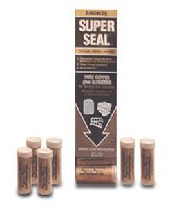 Picture of Super Seal Box of 20 Vials