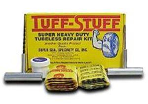 Picture of Tuff Stuff Tubeless Tire Repair Kit