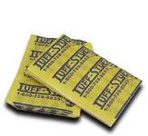 Picture of Tuff Stuff Blue - for Heavy Duty Trucks