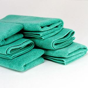 Picture of 6 Pack Super Plush Microfiber Cloth