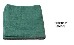 Picture of Super Plush Microfiber Cloth