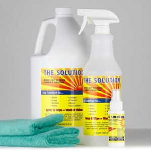 Picture of The Solution Gallon Size