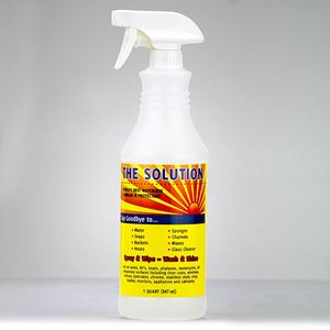 Picture of The Solution Quart Size