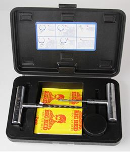 Tire Repair Kit >> Tuff Stuff Tubeless Tire Repair Super Seal Specialty Company
