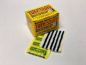 Picture of Tuff Stuff Blue - for Cars and Light Duty Trucks